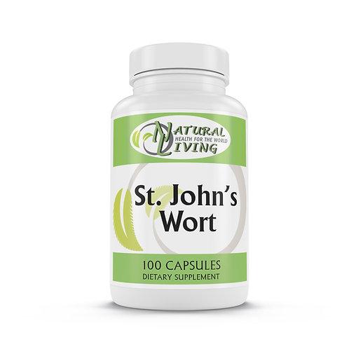 St John's Wort