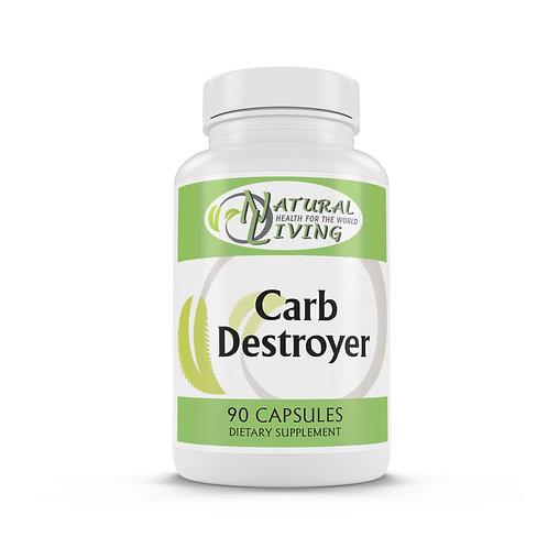 Carb Destroyer