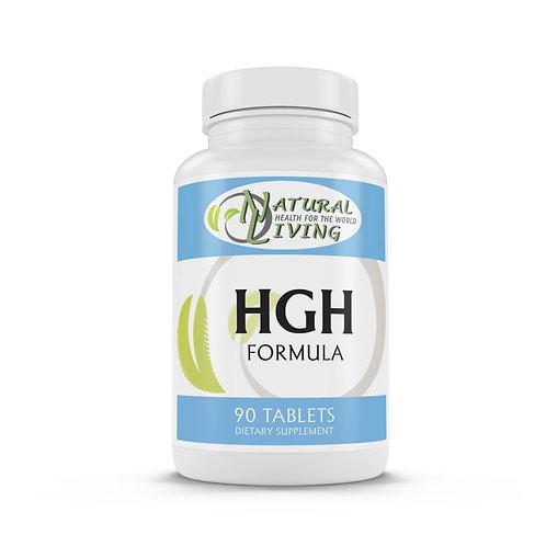 HGH Formula
