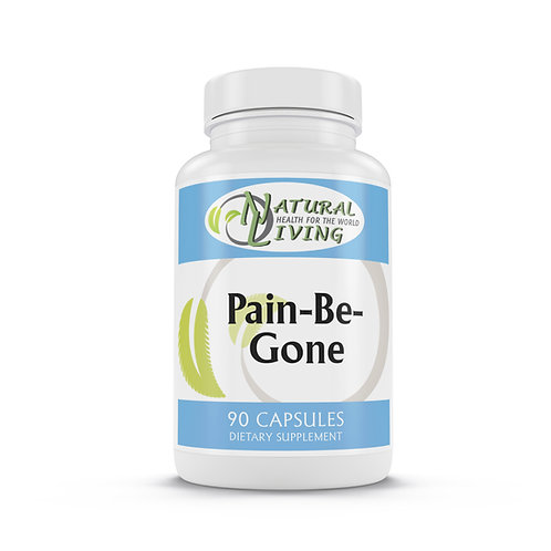 Pain-Be-Gone