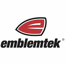 Emblemtek Stacked Logo Reg-Mark CLR SQ.j