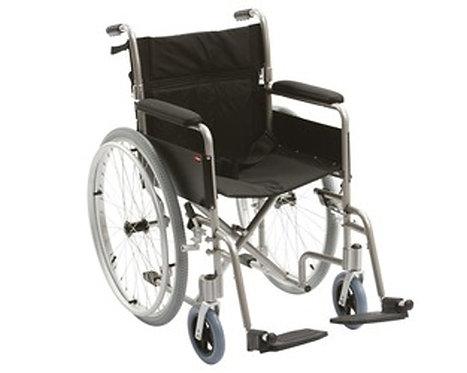 Lightweight Aluminium Wheelchair LAWC001A Self Propel