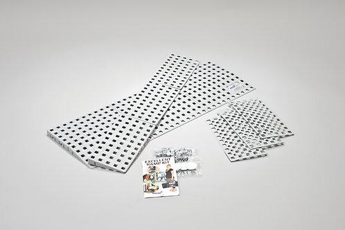 Ramp Kit 1 (40 mm)