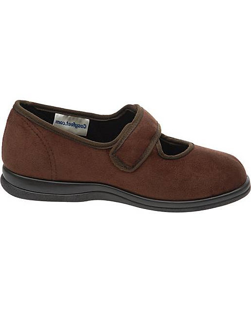 Skye (Brown size 5 & 9 only) Extra Roomy