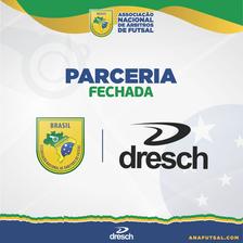 PARCERIA FECHADA