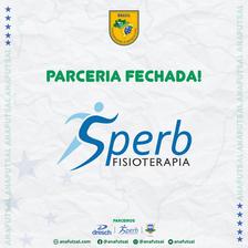 PARCERIA FECHADA - FISIOTERAPEUTA