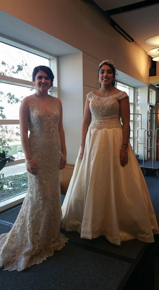bridemodels