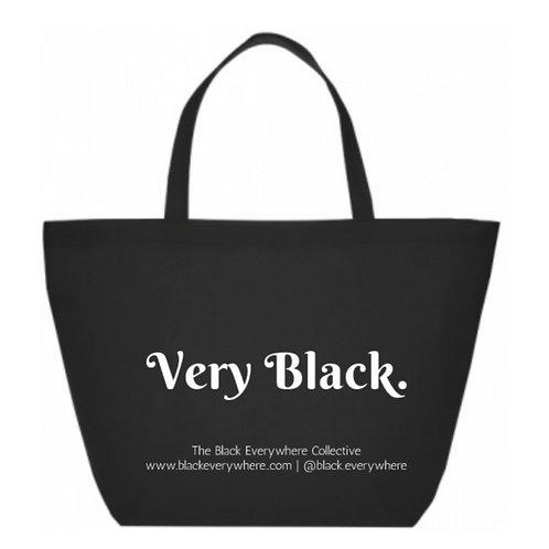 Lightweight Tote / Grocery Bag