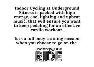 Underground ride description.jpg