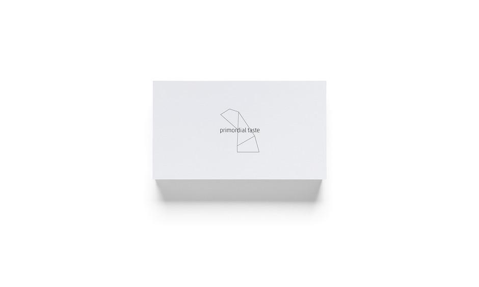 Unless Design Studio | business card