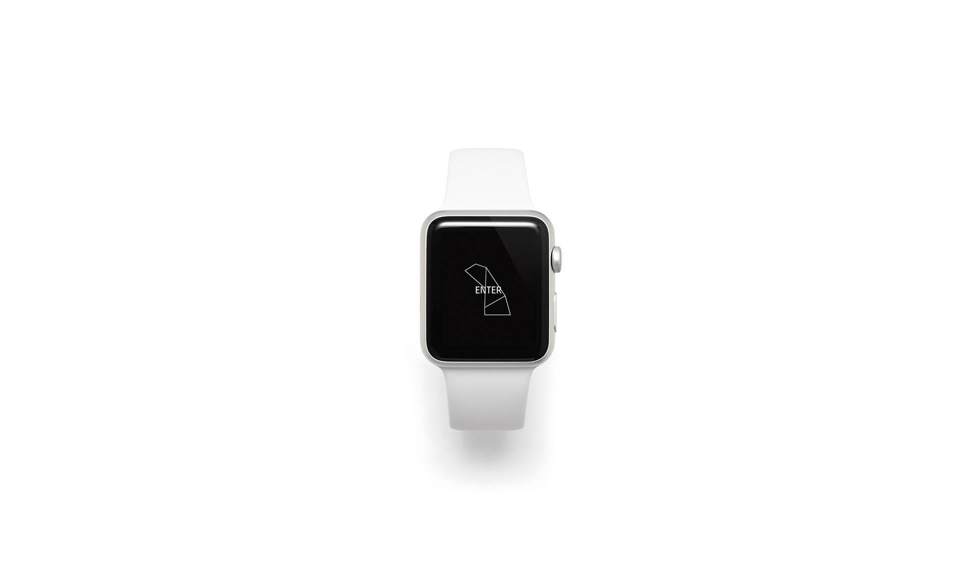 Unless Design Studio | watch