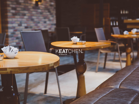 kEATchen | Brighton based restaurant