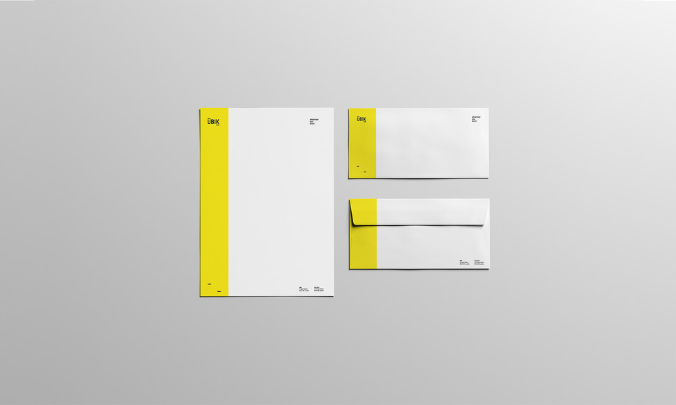 ubik express courier stationery.jpg