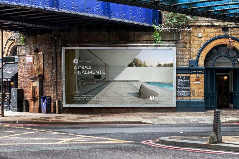 Unless Design Studio | advertising