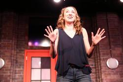 Robyn DateMe Chicago Monologue
