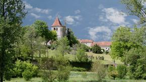 Bol d'air de septembre : Balade découverte en Périgord vert