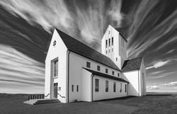 Icelandic Church 2017