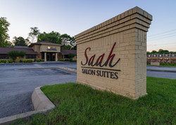 Saah Salon, Knoxville TN