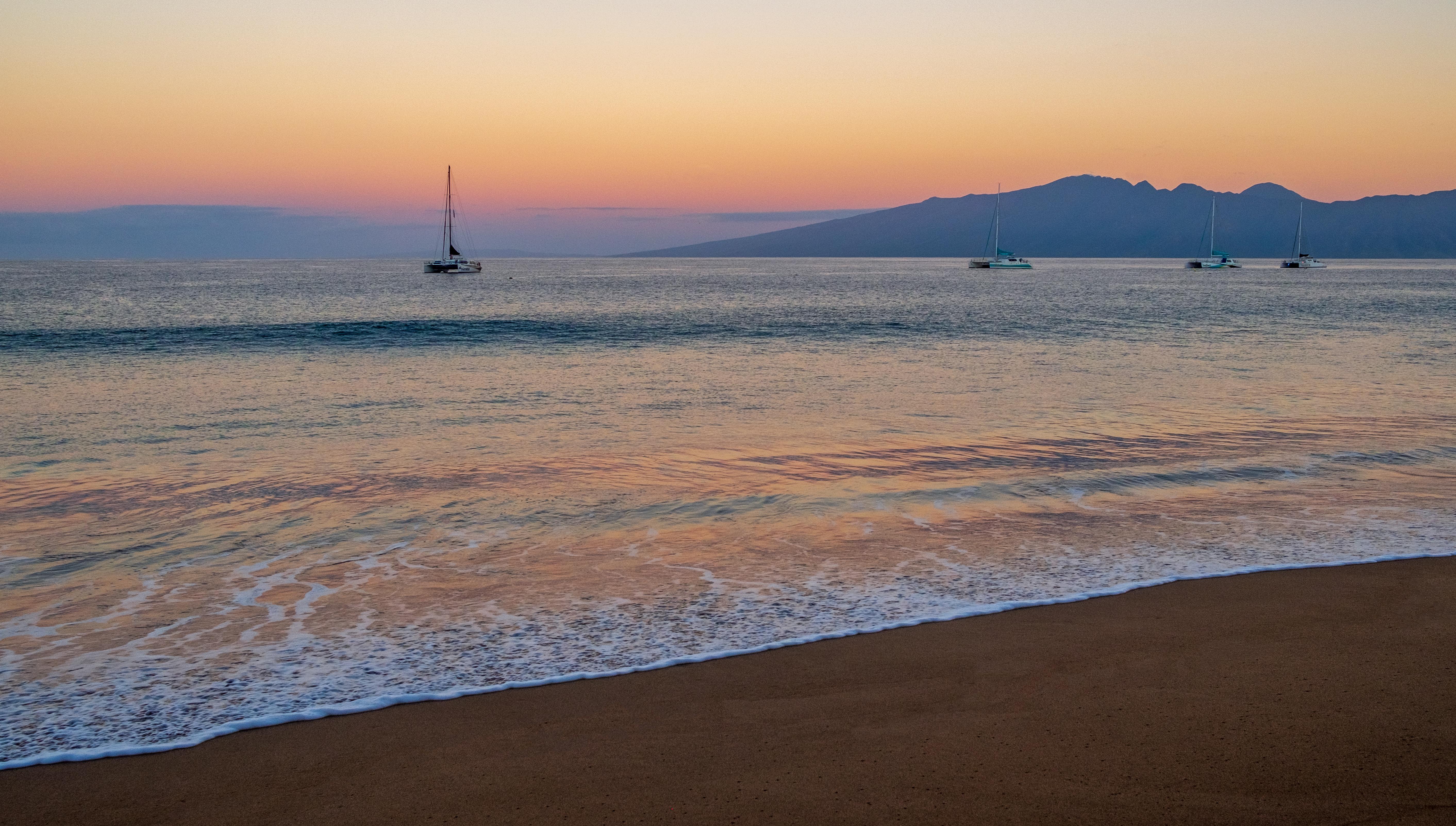 Sunrise Calm