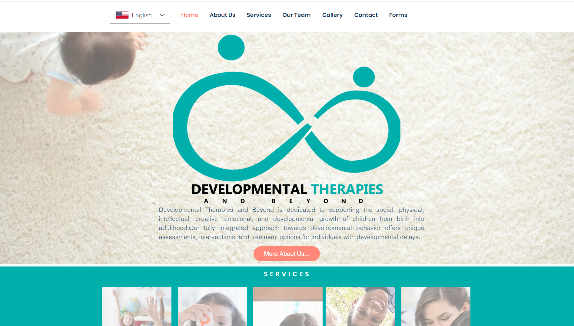 developmental Therapies