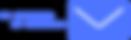 blått brev