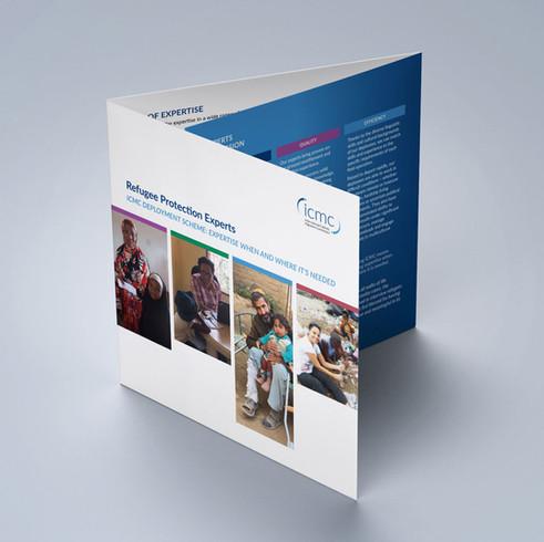NGO Brochure