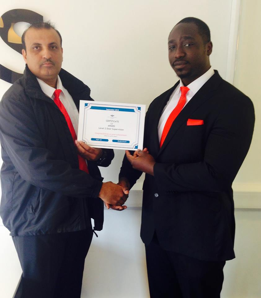 DS level 2 course completion