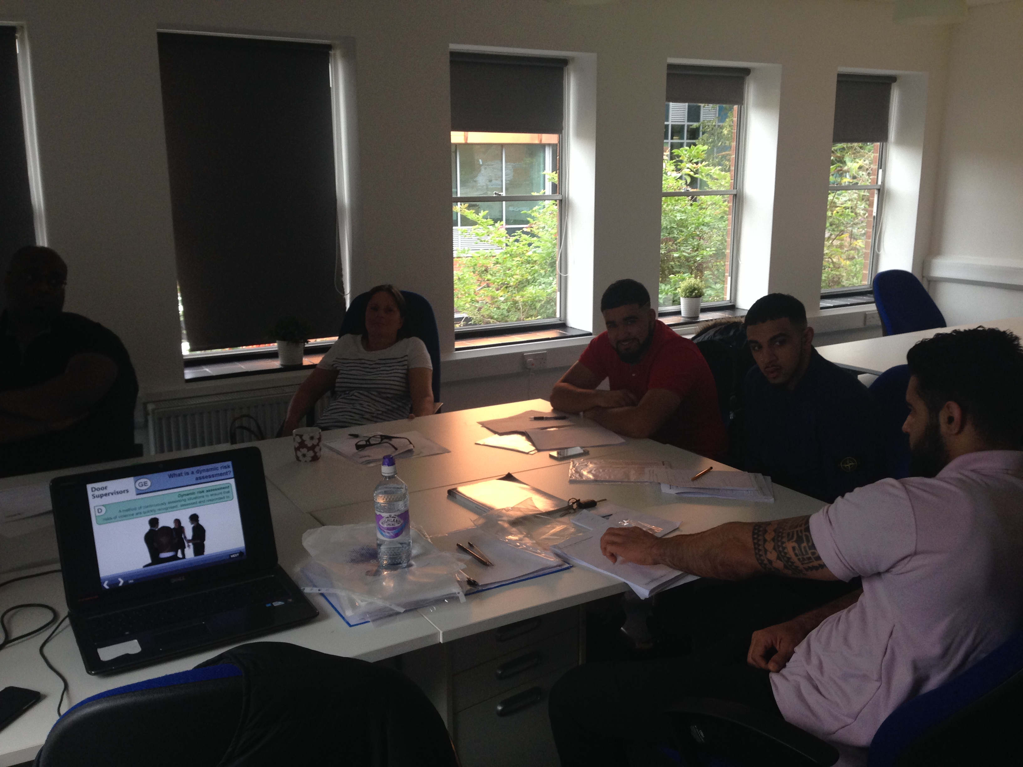 DS level 2 course Training