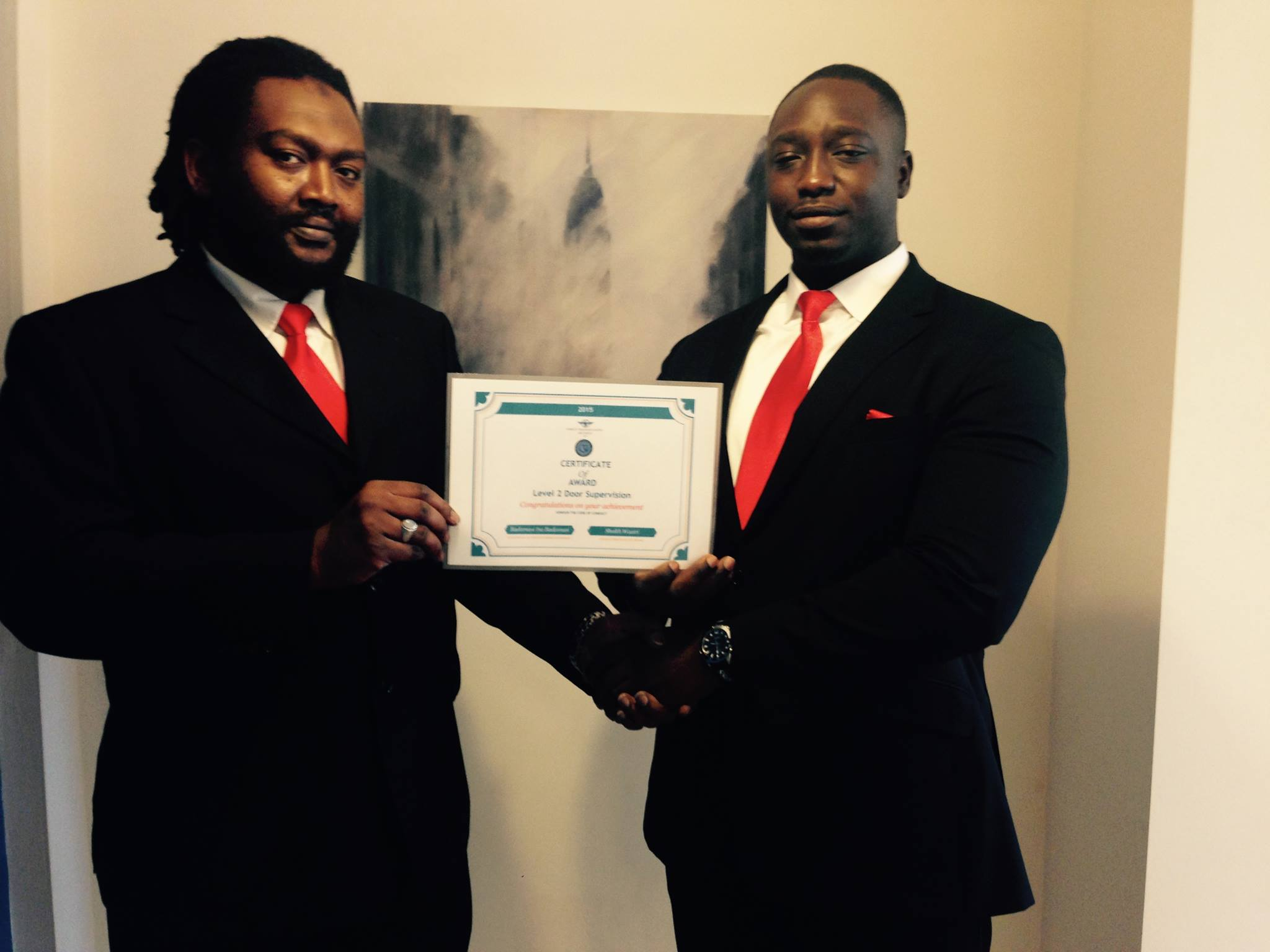 DS Certification
