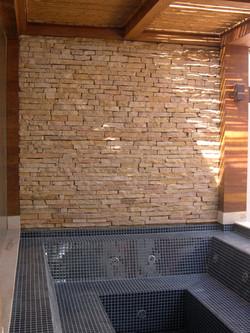 parede pedra arenito
