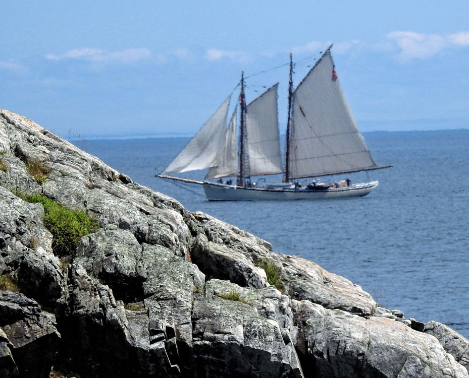 schooner cove campobello island nb