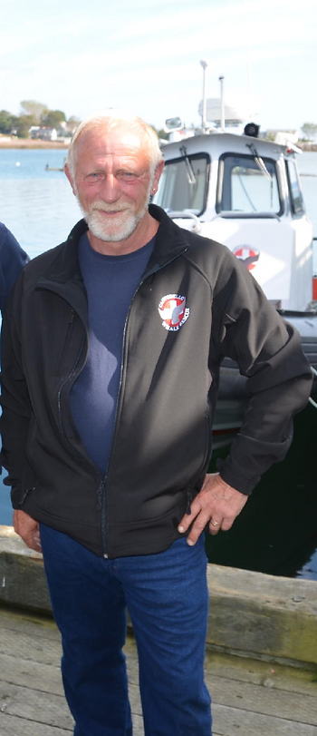 Captain Robert Fitzsimmons