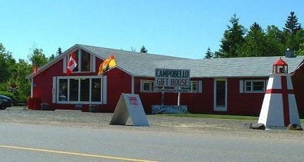 Campobello Gift House