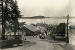 Welshpool Landing c.1910