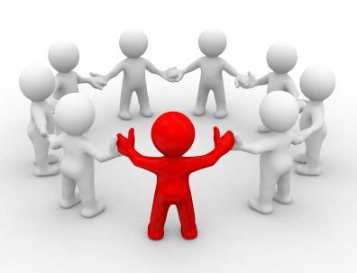 5 bonnes raisons de travailler en groupe