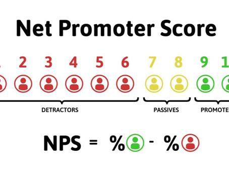 Le Net Promoter Score (NPS) : un effet culturel non pris en compte !