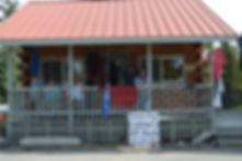 Whiskey Point Cabins & RV Park, homer ak rv parks, alaska rv park, homer rv parks