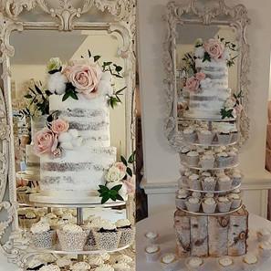 💖 Congratulations to Tom & Jenny who go