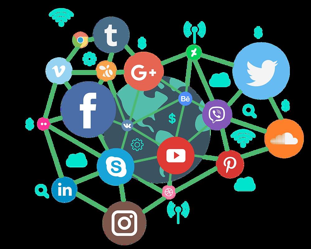 réussir le marketing des médias sociaux,tendances marketing à suivre en 2020,