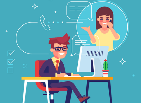 Découvrez notre Calendrier de l'Avent spécial AMBD conseils&astuces à suivre en 2020  _ 1) Chatbots