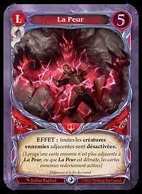 AracKhan Wars Core Box Fr Red Spell La P