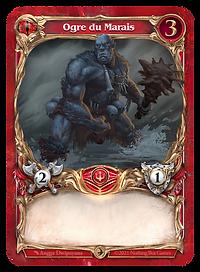 AracKhan Wars Core Box Fr Red Creature O