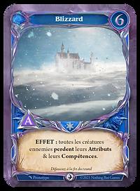AracKhan Wars Core Box Fr Blue Spell Bli