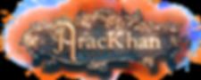 Logo AracKhan