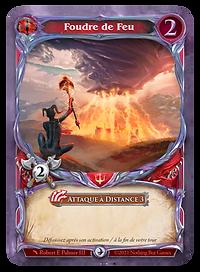 AracKhan Wars Core Box Fr Red Spell Foud