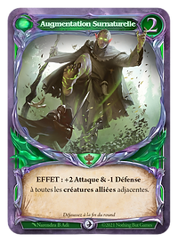 AracKhan Wars Core Box Fr Green Spell Au