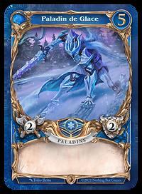 AracKhan Wars Core Box Fr Blue Creature