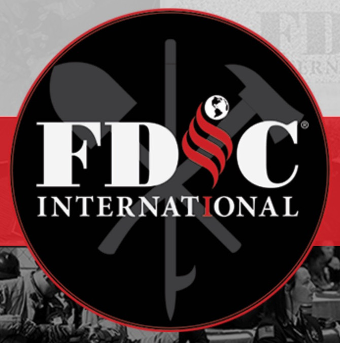 Headed to FDIC 2019, here's 10% off.