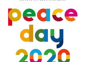 【トークセッション】2020.9.21「PEACE DAY 2020」