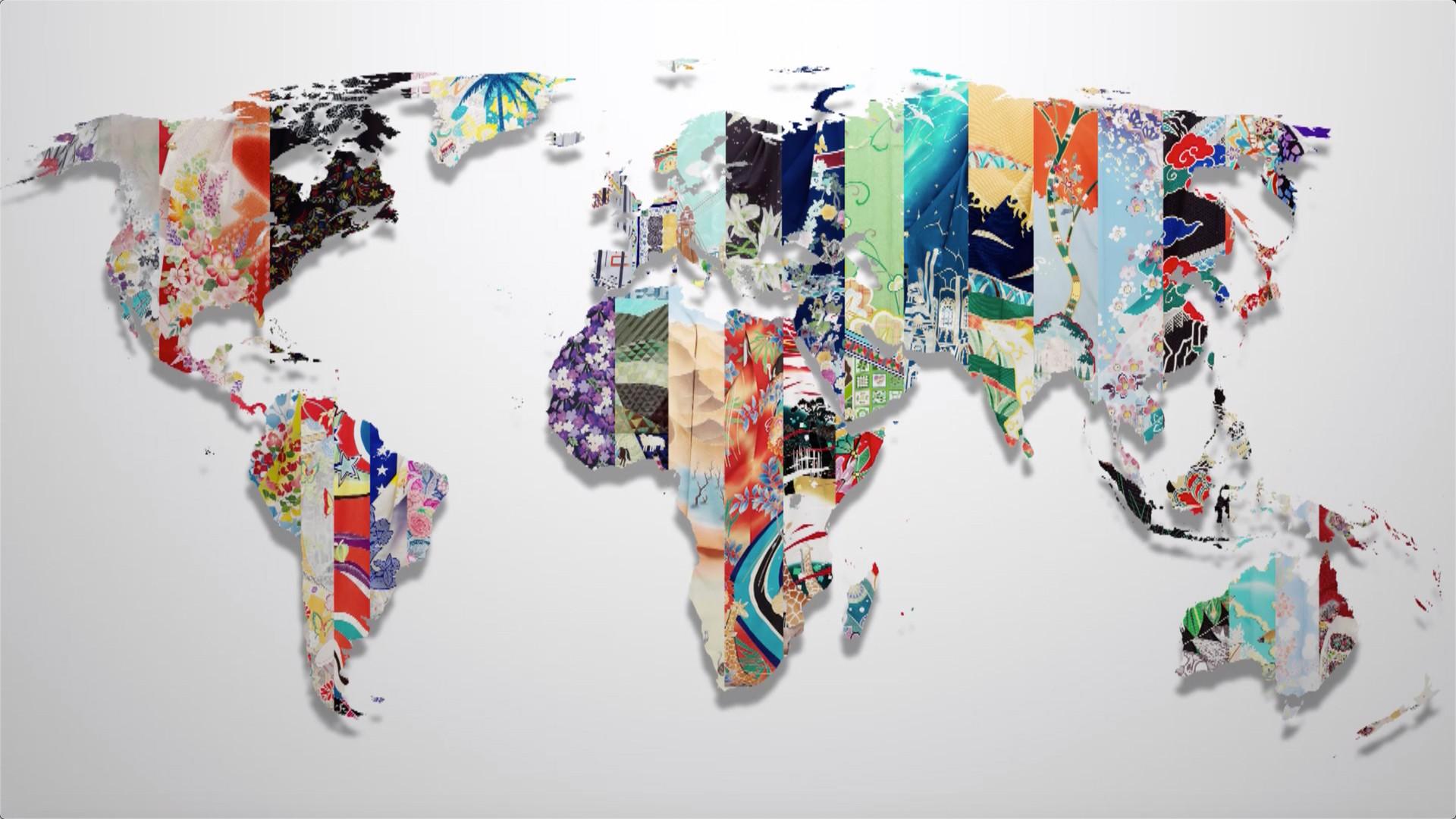 Imagine One World